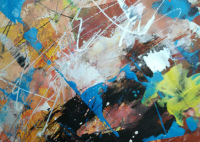 October thoughts 1 30x20cm